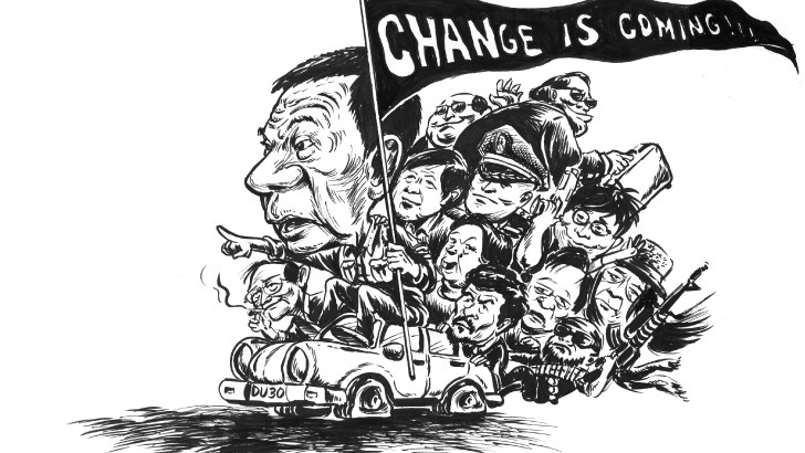 The-Duterte-Administration-and-the-Politics-Of-Accommodation